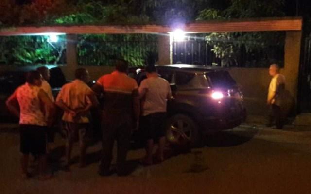 Matan a balazos a tres jóvenes en Michoacán - Foto de Internet