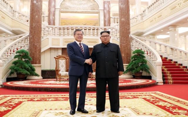 Kim Jong-un promete más reuniones de paz en 2019 - kim jong-un prometió más reuniones con el presidente de corea del sur