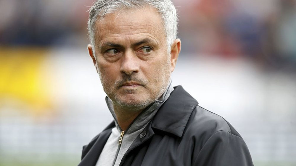 Despido de Mourinho costó 22.2 millones de euros - despido de josé mourinho costo