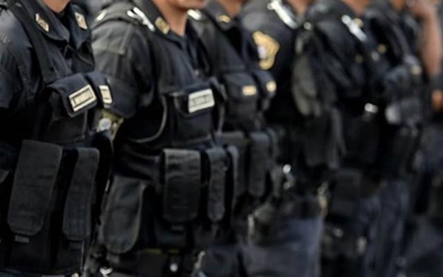 Detienen a 'El H1', uno de los objetivos prioritarios en Guanajuato - Foto de A.M.