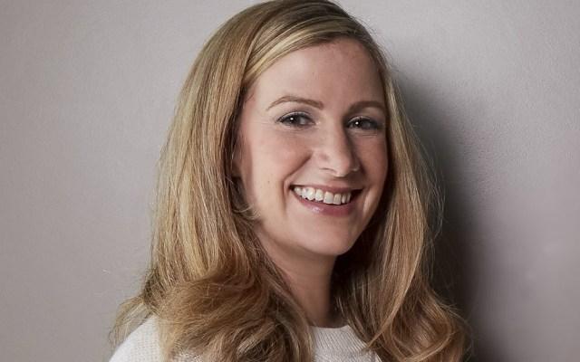 Muere conductora de BBC días después de anunciar metástasis de su cáncer - Foto de Internet
