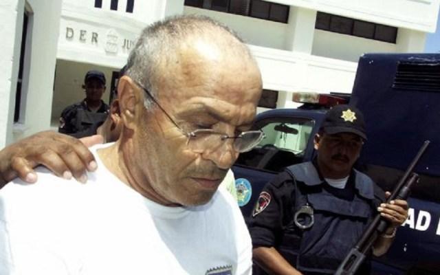Dejan sin efecto condena contra Succar Kuri por pederastia, pero no saldrá libre - Detención de Succar Kuri. Foto de archivo