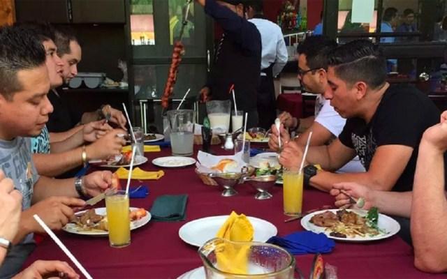 Restringen uso de popotes en restaurantes de Querétaro - Descartan restauranteros situación de riesgo por COVID-19