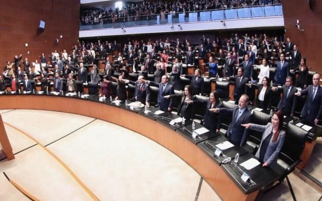 Proponen en Senado órgano apartidista para vigilar finanzas públicas - Foto de Senado