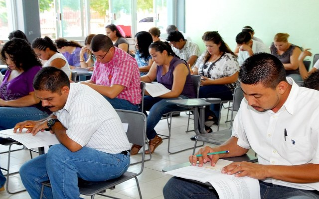 SEP asegura que continuará evaluación docente - Foto de Internet