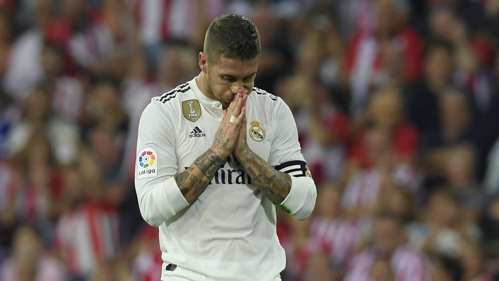 Real Madrid le pierde el paso al Barcelona