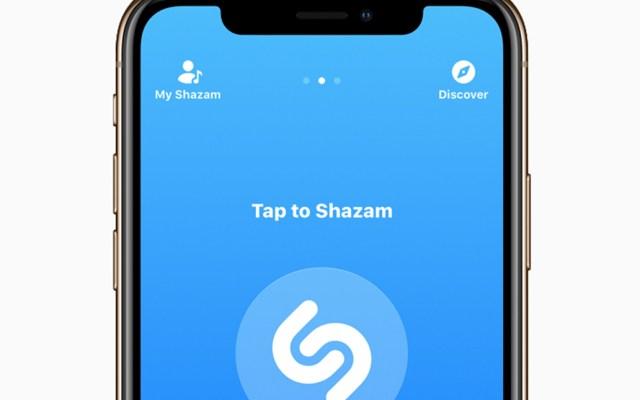 Apple concluye compra de Shazam - Foto de Apple