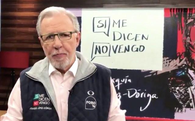 #EnVivo Los temas más relevantes de la semana en 'Si Me Dicen No Vengo'
