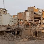 Se cumplió un año del sismo del 19 de septiembre de 2017. Foto de Notimex