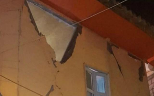 #Video Sismo magnitud 6.2 sacude Ecuador - Foto de Internet