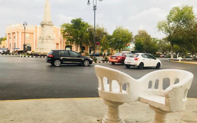 Lugares para visitar en Yucatán - Foto de Tania Villanueva/ López Dóriga-Digital