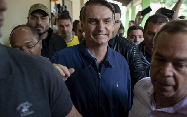 Se duplica cantidad de militares electos al Congreso en Brasil - Foto de AFP