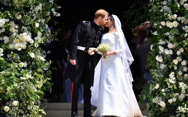 ¿Por qué los hijos de Meghan Markle y Harry no tendrán títulos nobiliarios? - Foto de AFP
