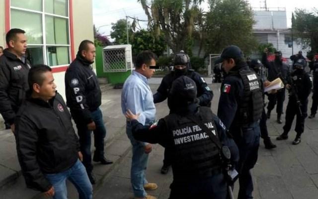 Acusado de abusos en kínder rechaza abogado de oficio - Ramón Morales rechazó contar con un abogado en el proceso en su contra por abusar de 20 niños