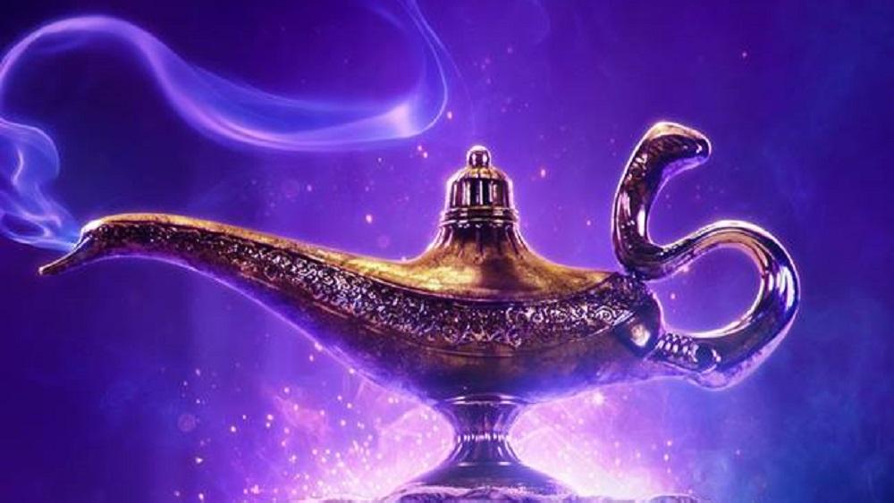 #Video Disney sorprende con primer tráiler de Aladdín. Noticias en tiempo real