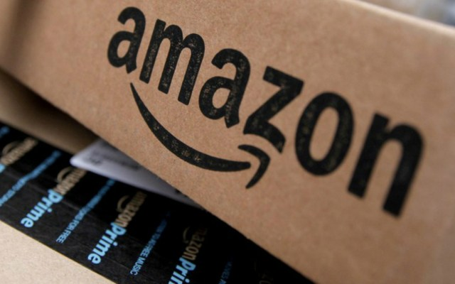 Amazon y Mercado Libre modifican sus fechas de entrega tras desabasto de combustible - La caída de las acciones de amazon lo ubicaron debajo de Microsoft en el mercado accionario