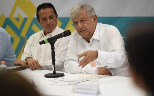 López Obrador promete liberar a presos políticos - Presos políticos