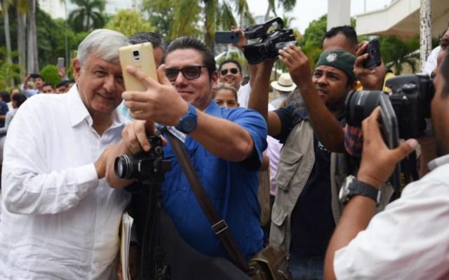 AMLO presenta programa de desarrollo para Guerrero - AMLO en Guerrero
