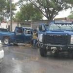 Aseguran inmueble en Tamaulipas con armas y droga - Foto de El Mañana de Reynosa