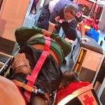 Asesinan en balacera a dos hombres en Iztapalapa