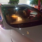 Asesinan a hombre en Lomas de Chapultepec - Foto Especial