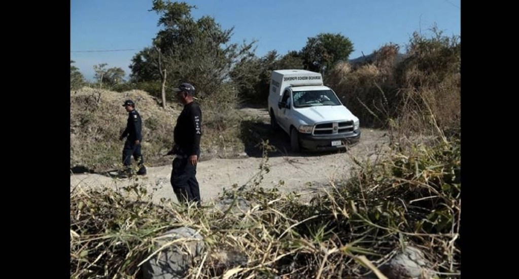 Asesinan a líder de Antorcha Campesina en Tlaxcala - Asesinan a líder de Antorcha Campesina en Tlaxcala