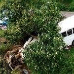 Accidente en Angangueo, Michoacán deja al menos ocho muertos - Accidente en Angangueo, Michoacán deja al menos ocho muertos