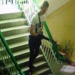 #Video Así fue la matanza en secundaria de Crimea