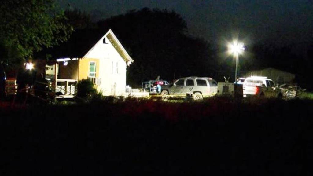 Mueren 4 personas en una fiesta de cumpleaños por balacera en Texas