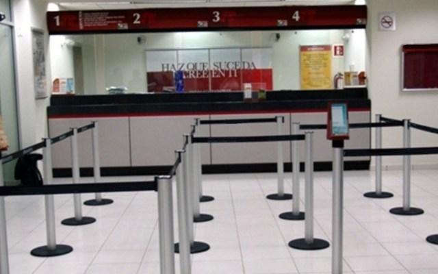 Bancos suspenderán operaciones este 16 de septiembre - bancos estarán cerrados el 16 de septiembre
