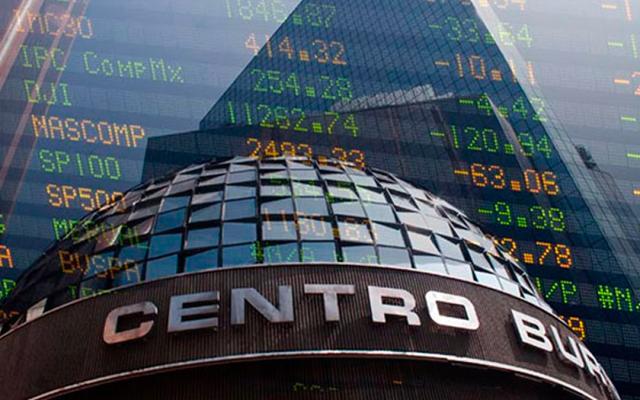 Bolsa Mexicana de Valores cierra la semana con avance del 3.16 por ciento - El Índice de Precios y Cotizaciones (IPC) de la BMV cerró la semana con un avance del 3.16 por ciento con respecto al cierre de la semana anterior