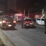 Choque deja un muerto y siete heridos en Boca del Río - Foto de Golfo Pacífico