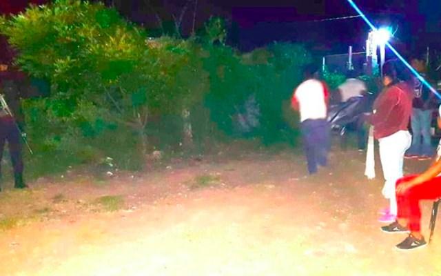 Hallan cuerpo desmembrado dentro de casa en Guerrero - Foto de El Sur De Acapulco
