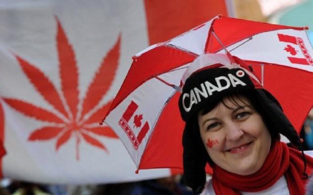 Canadá aprueba el uso de la mariguana - Este miércoles se legalizó la mariguana en Canadá. Foto de Internet