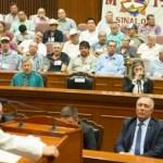 Diputados del PRI en Sinaloa rechazan quincena por desacuerdo en austeridad - los diputados acusaron a morena de no buscar una verdadera austeridad