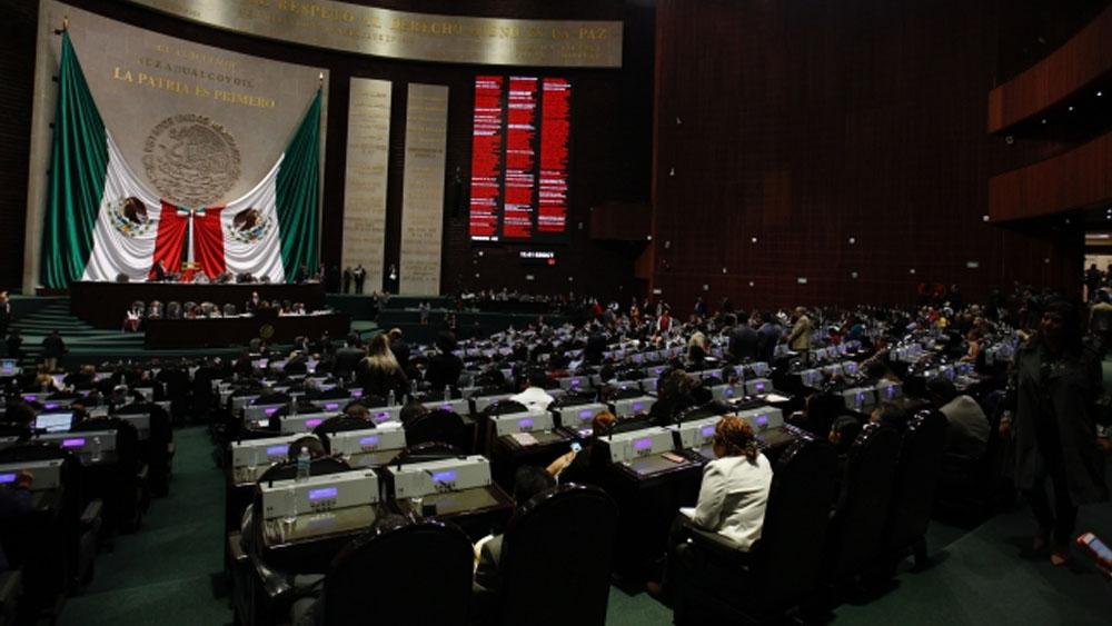 PAN pide análisis de minuta para la creación de la Fiscalía General de la República - camara de diputados