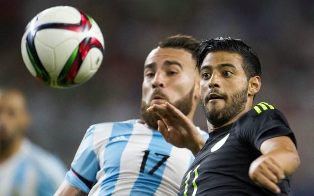 Estas serían las sedes para duelos entre Argentina y México - Estas serían las sedes para duelos entre Argentina y México