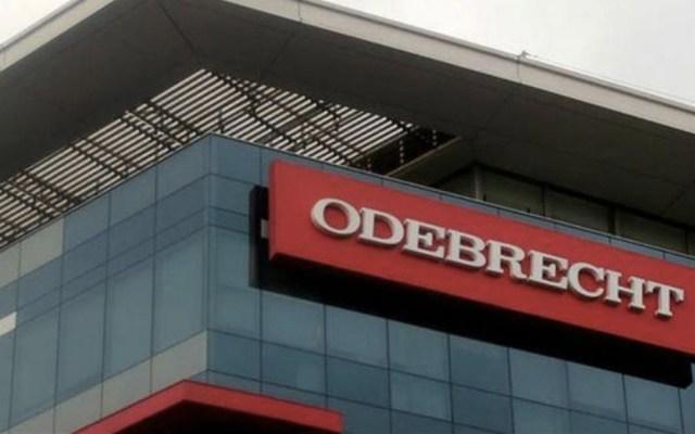 Suspensión impide que se revelen carpetas de Lozoya en caso Odebrecht - Edificio de Odebrecht. Foto de internet