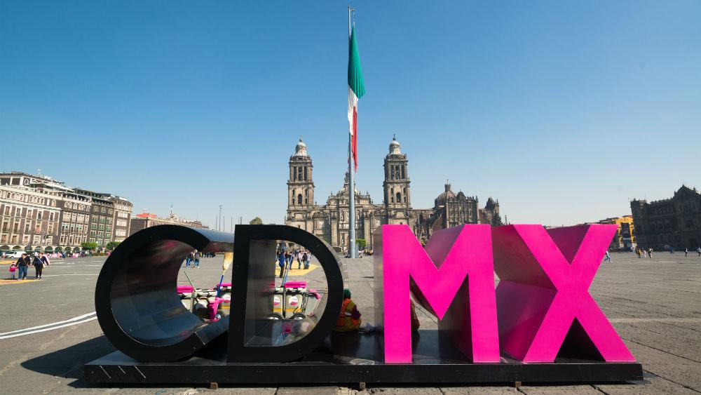Desaparecerá la Autoridad del Espacio Público en la Ciudad de México - Foto de internet