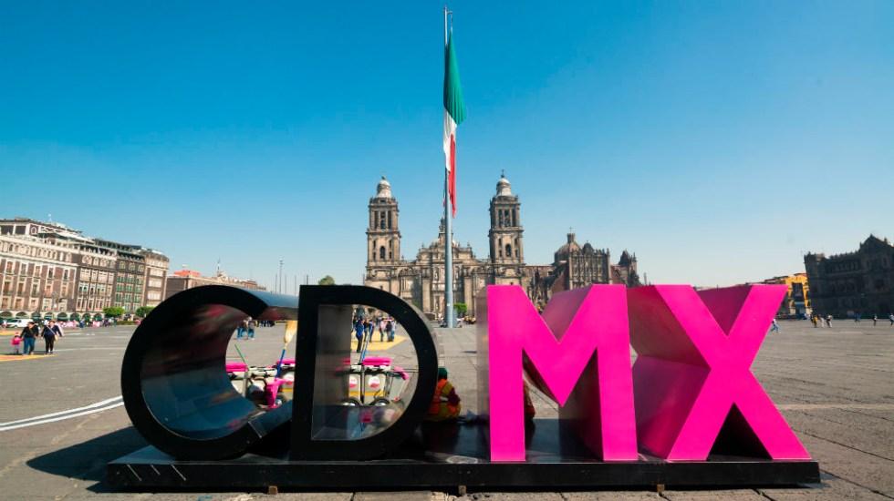 Hoy rinden protesta nuevos alcaldes de la Ciudad de México - Foto de internet