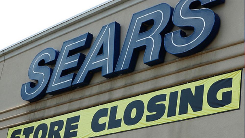 Sears comenzará proceso de liquidación. Foto de Internet
