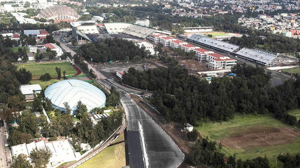 Recorte de agua afectará a complejos deportivos de la capital. Noticias en tiempo real