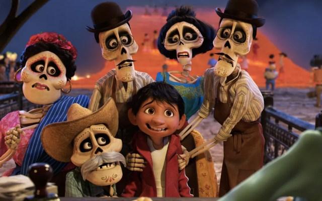Crean rutas turísticas en México inspiradas en la película 'Coco' - Foto de internet