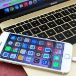 Misterioso 'bug' bloquea cuenta de Apple de usuarios - Conexión USB de Apple. Foto de Internet