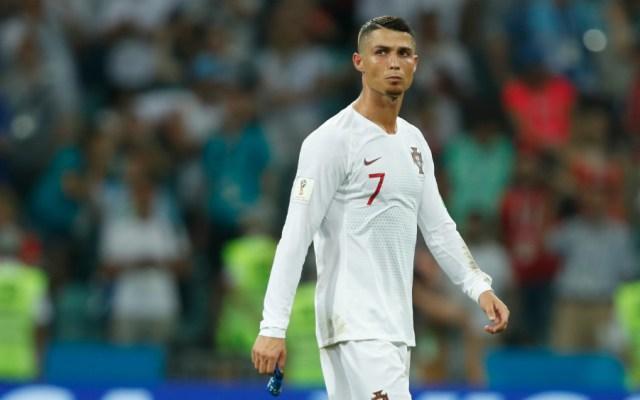 """""""Estamos profundamente preocupados"""": Nike por acusación contra CR7 - Cristiano Ronaldo y Nike"""