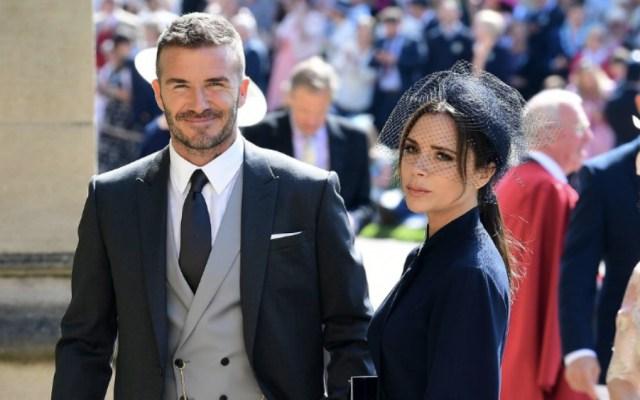 Intentan robar la mansión de David Beckham - Foto de David Beckham