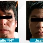 Detienen a tres implicados en homicidio de doctora en Acapulco - Foto de @FGEGuerrero