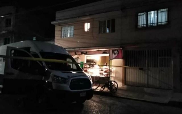 Catean domicilios ligados a pareja que cometió 10 feminicidios en Edomex - Foto de Milenio