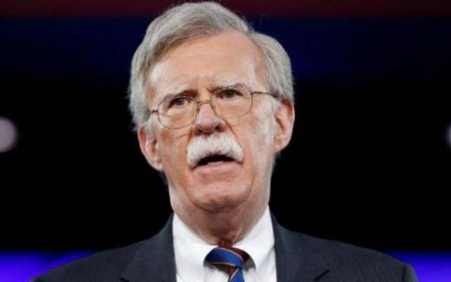 EE.UU. dejará de recurrir a la Corte Internacional de Justicia - John Bolton, asesor de seguridad de Trump, afirmó que EE.UU. revisará todos sus tratados internacionales. Foto de Internet
