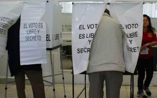 Confirman elecciones extraordinarias en diez municipios de Chiapas - Foto de Internet